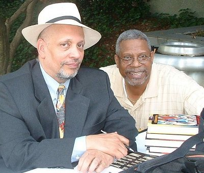 Walter Mosley and DennisG